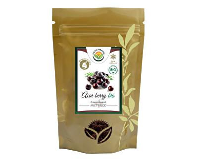 Salvia Paradise Acai berry prášek BIO<br /><strong>Acai berry</strong>