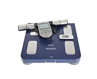 Váha lékařská BF511 Modrá