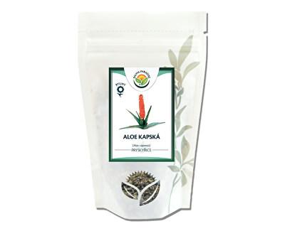 Salvia Paradise Aloe kapská - živice<br /><strong>Aloe kapská - pryskyřice</strong>