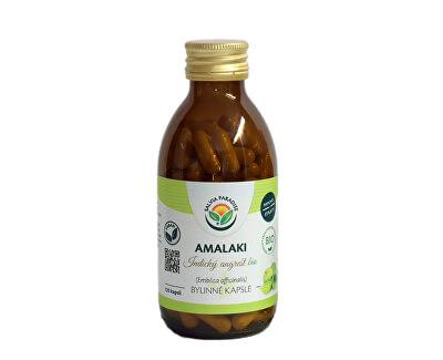 Salvia Paradise Amalaki kapsle<br /><strong>Amalaki kapsle</strong>