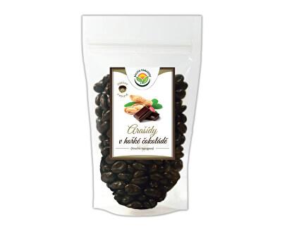 Salvia Paradise Arašídy v hořké čokoládě<br /><strong>Arašídy v hořké čokoládě</strong>