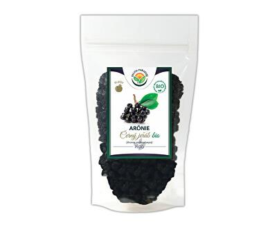 Salvia Paradise Arónie - Černý jeřáb BIO<br /><strong>Arónie - Černý jeřáb</strong>
