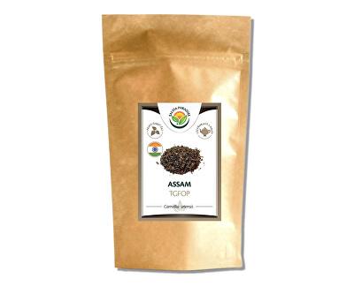 Salvia Paradise Assam TGFOP černý čaj<br /><strong>Assam TGFOP černý čaj</strong>