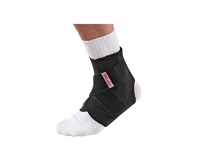 Mueller Bandáž na členok Adjustable Ankle Stabilizer