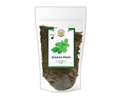 Salvia Paradise Bazalka pravá - vňať<br /><strong>Bazalka pravá</strong>