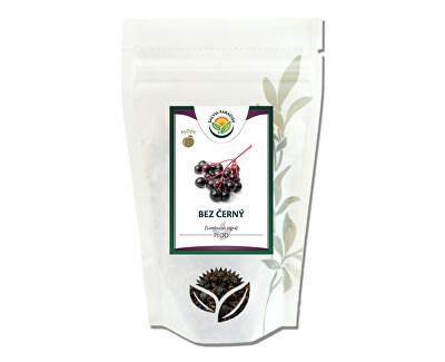 Salvia Paradise Bez černý plod BIO<br /><strong>Bez černý plod</strong>