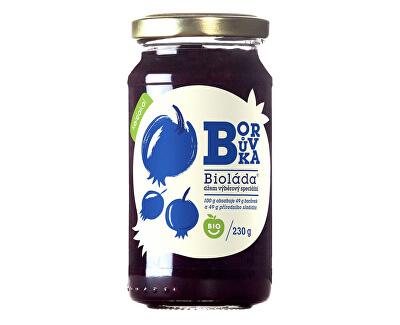 Koldokol Bioláda borůvka 230g