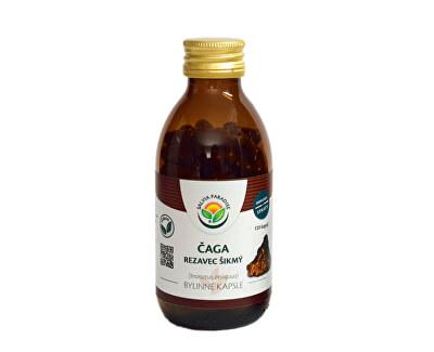Salvia Paradise Čaga - Rezavec šikmý kapsule<br /><strong>Čaga - Rezavec šikmý kapsle</strong>