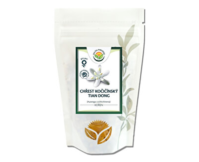 Salvia Paradise Chřest kočičínský - TIAN DONG<br /><strong>Chřest kočičínský</strong>