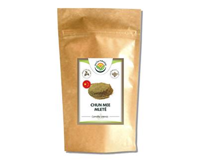 Salvia Paradise Chun Mee - mletý zelený čaj<br /><strong>Chun Mee</strong>
