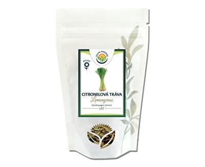 Salvia Paradise Citronelová tráva - Lemongrass<br /><strong>Citronelová tráva - Lemongrass</strong>