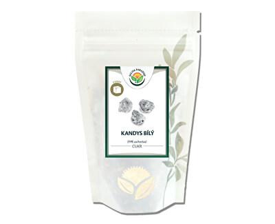 Salvia Paradise Cukr Kandys bílý<br /><strong>Kandys bílý</strong>