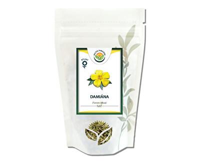 Salvia Paradise Damiána - Turnera diffusa nať<br /><strong>Damiána - Turnera diffusa nať</strong>