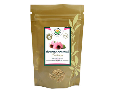 Salvia Paradise Echinacea - echinacea koreň mletý 80g<br /><strong>Echinacea - třapatka</strong>