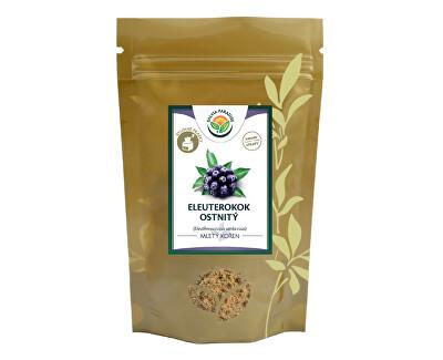 Salvia Paradise Eleuterokok mletý kořen 70g<br /><strong>Eleuterokok mletý kořen</strong>