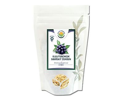 Salvia Paradise Eleuterokok - sibírsky ženšen koreň<br /><strong>Eleuterokok - sibiřský ženšen kořen</strong>