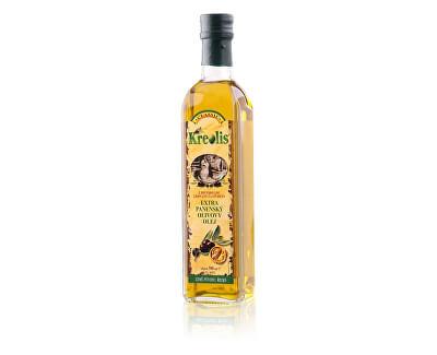 Kreolis Extra panenský olivový olej Kreolis 0,5l