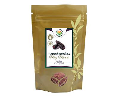 Salvia Paradise Fialová kukuřice - Maiz Morado<br /><strong>Fialová kukuřice</strong>