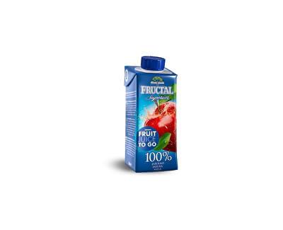 Fructal Fructal superior jablko 100% 200ml
