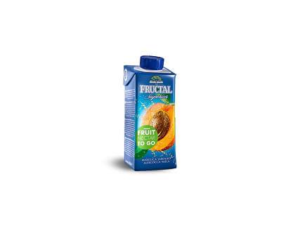 Fructal Fructal superior meruňka 200ml