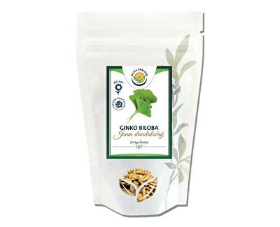Salvia Paradise Ginkgo biloba - Jinan list<br /><strong>Ginkgo list</strong>
