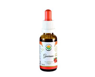 Salvia Paradise Guarana AF tinktura<br /><strong>Guarana tinktura</strong>