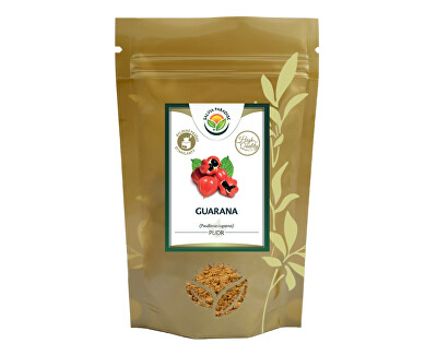 Salvia Paradise Guarana prášok HQ 150g<br /><strong>Guarana prášek</strong>