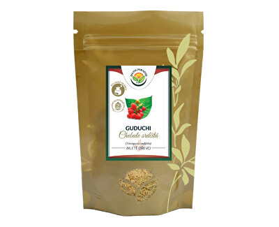 Salvia Paradise Guduchi - Chebule srdčitá mletá 100g<br /><strong>Guduchi mletá</strong>