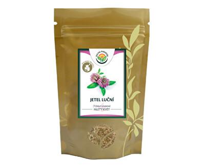 Salvia Paradise Jetel luční květ mletý 50g<br /><strong>Jetel mletý</strong>