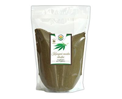 Salvia Paradise Konopná mouka hladká<br /><strong>Konopná mouka</strong>