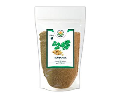 Salvia Paradise Koriandr plod mletý<br /><strong>Koriandr plod</strong>