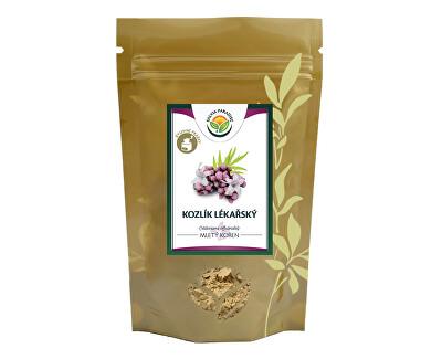 Salvia Paradise Kozlík lekársky koreň mletý 100g<br /><strong>Kozlík kořen</strong>