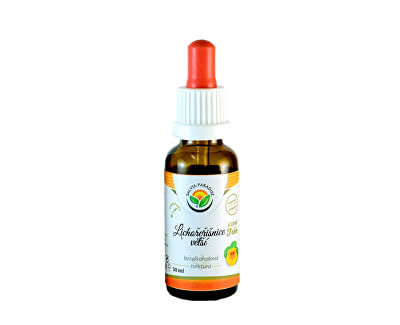 Salvia Paradise Lichořeřišnice větší AF tinktura<br /><strong>Lichořeřišnice tinktura</strong>
