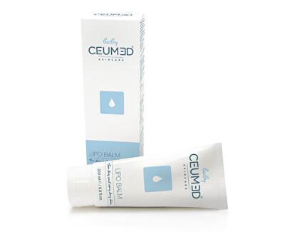Ceumed Baby Lipo Balm Tělové mléko pro citlivou pokožku 200 ml
