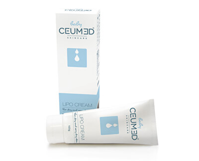 Ceumed Baby Lipo Cream 100 g
