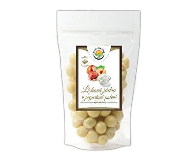 Salvia Paradise Lísková jádra v jogurtové polevě<br /><strong>Lísková jádra</strong>
