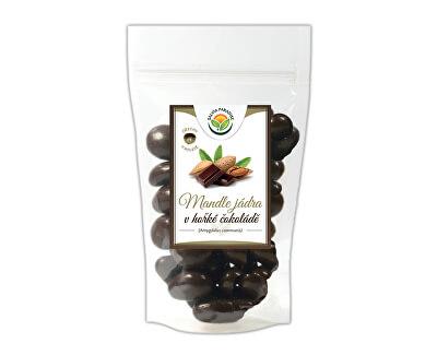 Salvia Paradise Mandle v hořké čokoládě<br /><strong>Mandle v čokoládě</strong>