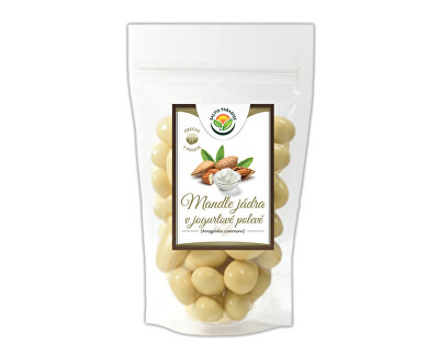 Salvia Paradise Mandle v jogurtové polevě<br /><strong>Mandle v jogurtu</strong>