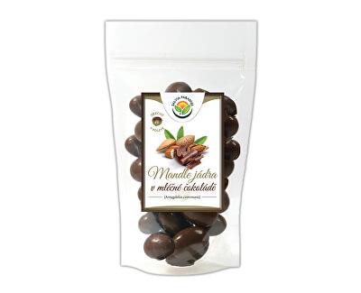 Salvia Paradise Mandle v mléčné čokoládě<br /><strong>Mandle v čokoládě</strong>