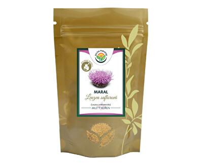 Salvia Paradise Maral - Leuzea kořen mletý 100g<br /><strong>Maral kořen mletý</strong>