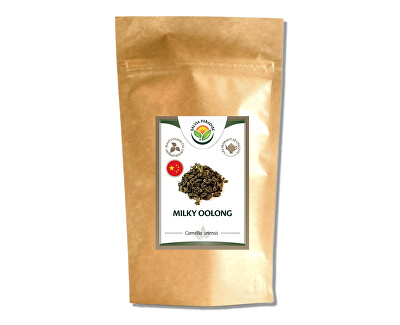 Salvia Paradise Milky Oolong<br /><strong>Milky Oolong</strong>