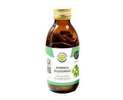 Salvia Paradise Moringa olejodárná kapsle<br /><strong>Moringa kapsle</strong>