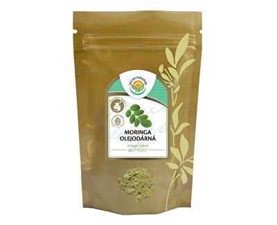 Salvia Paradise Moringa olejodárná list mletý 100g<br /><strong>Moringa list</strong>