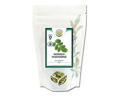 Salvia Paradise Moringa olejodárná list<br /><strong>Moringa list</strong>