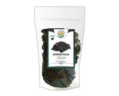 Salvia Paradise Morská riasa - Kombu 100g<br /><strong>Kombu řasa</strong>