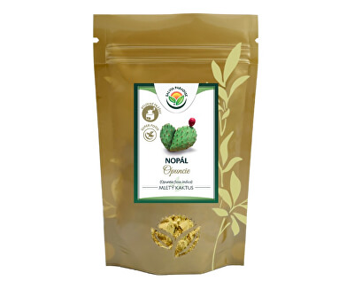 Salvia Paradise Nopál - Opuncie prášek<br /><strong>Nopál prášek</strong>