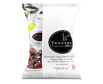 Tessera Olivy TESSERA - Kalamata 85g