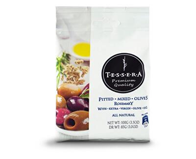 Tessera Olivy TESSERA - Salad Mix 85g