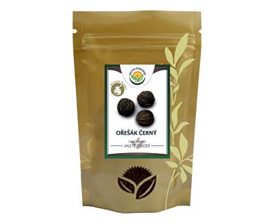 Salvia Paradise Ořešák černý oplodí mleté 100g<br /><strong>Ořešák oplodí mleté</strong>