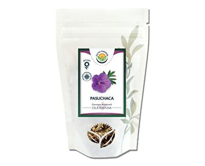Salvia Paradise Pasuchaca - Kakost skvrnitý<br /><strong>Pasuchaca</strong>
